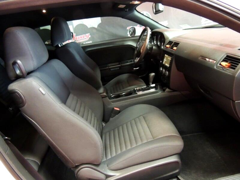 Dodge Challenger SXT 2014