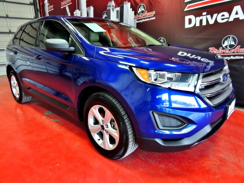 Ford Edge SE FWD 2015