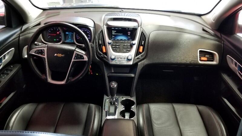 Chevrolet Equinox Premier 2WD 2017