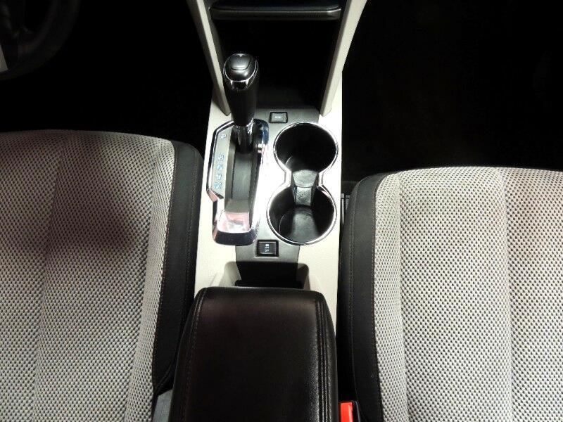 Chevrolet Equinox LT AWD 2017
