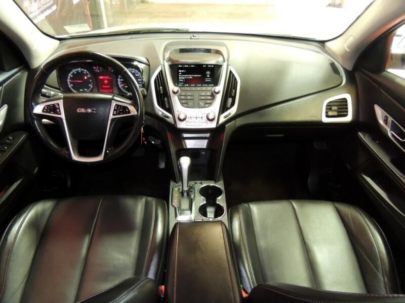 GMC Terrain SLT1 FWD 2015