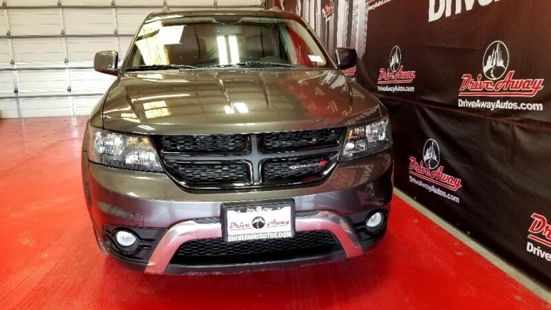 Dodge Journey Crossroad Plus FWD 2017