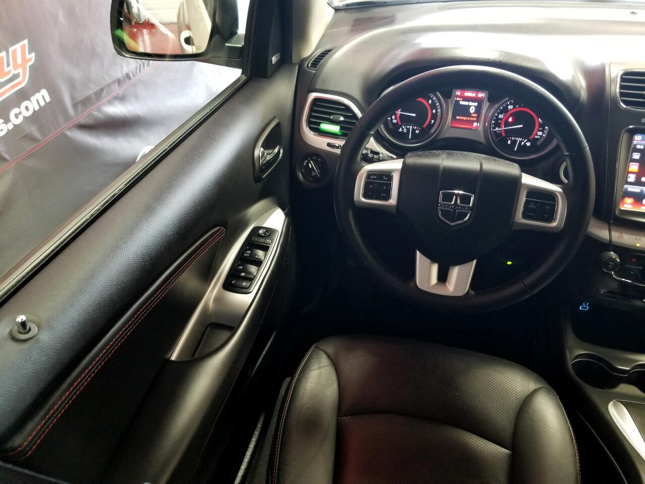 Dodge Journey GT 2018
