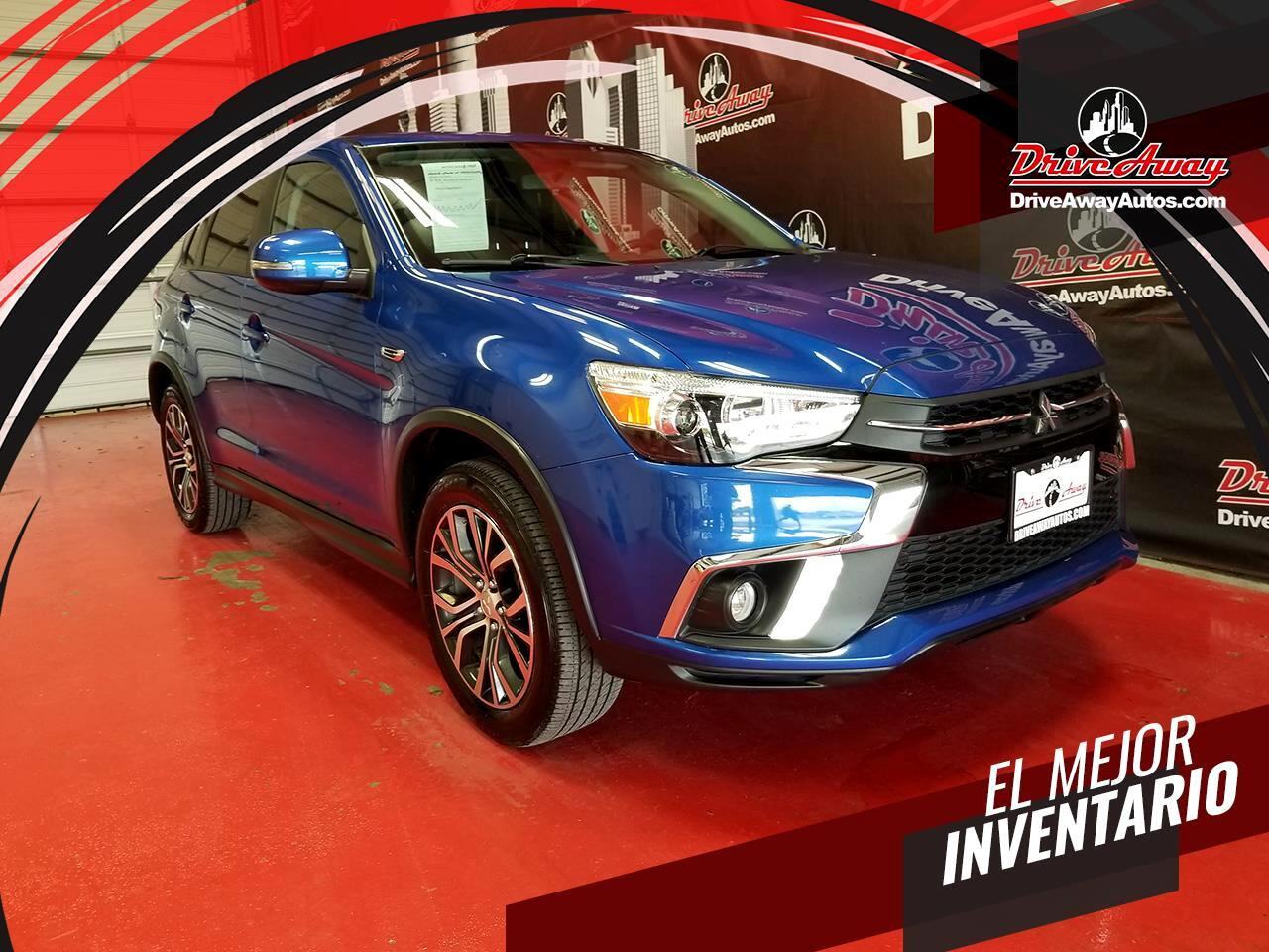 Mitsubishi Outlander Sport 2018 for Sale in Houston, TX