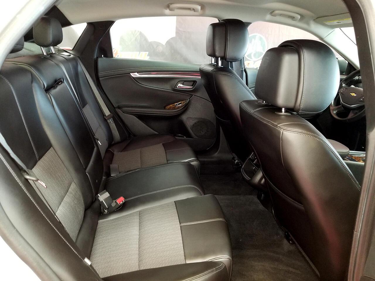 Chevrolet Impala 1LT 2014