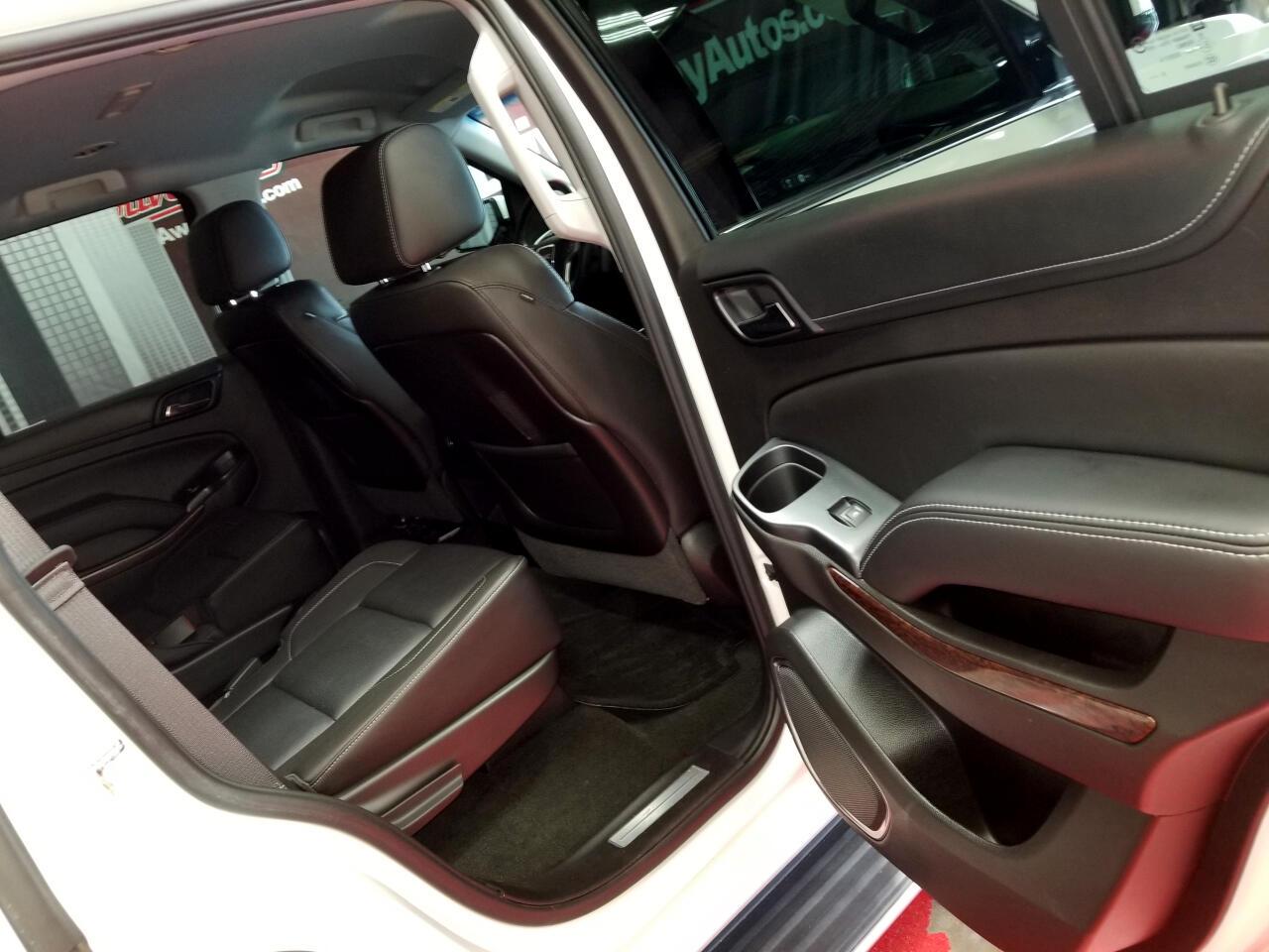 GMC Yukon SLT 2WD 2016