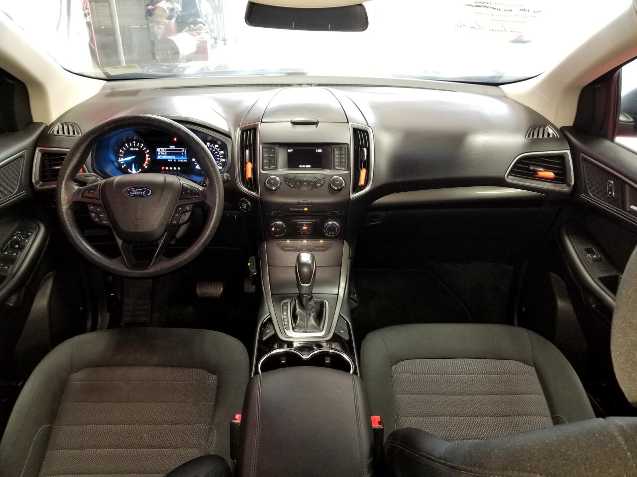 Ford Edge SE FWD 2017