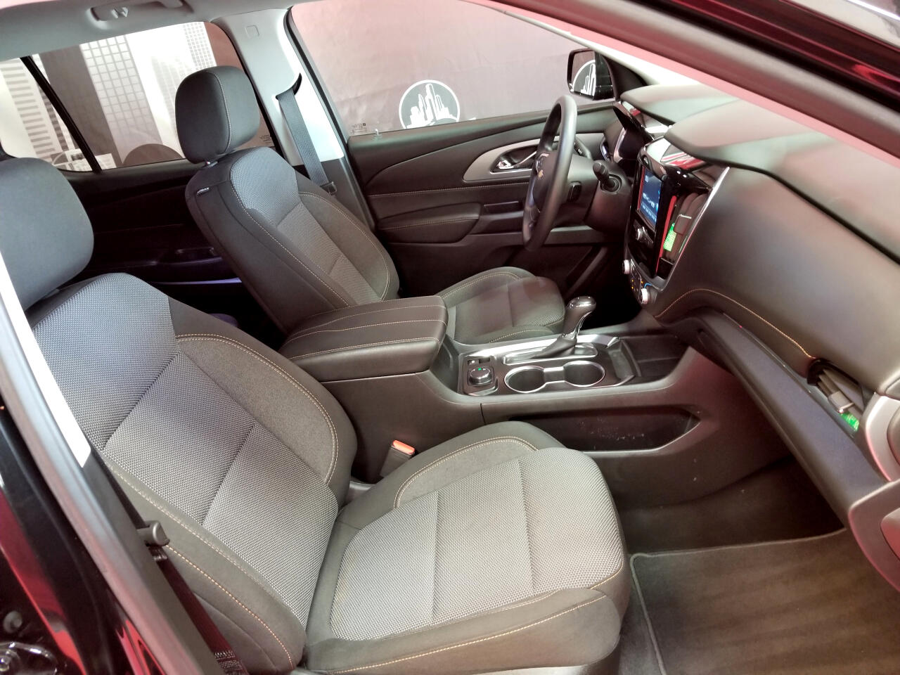 Chevrolet Traverse LS FWD 2019