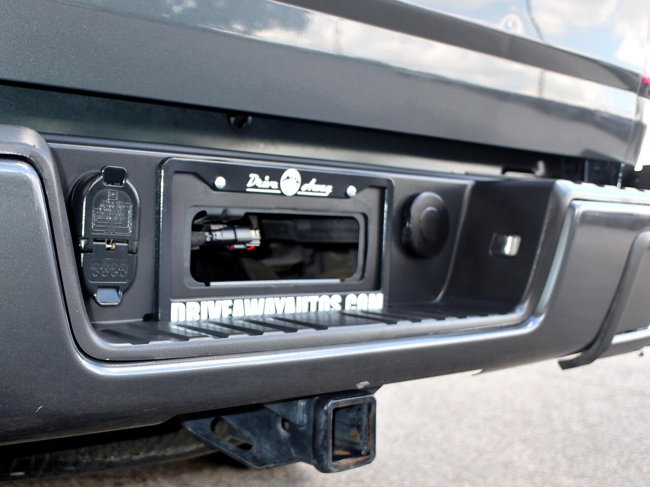 """Chevrolet Colorado 4WD Crew Cab 128.3"""" Z71 2015"""