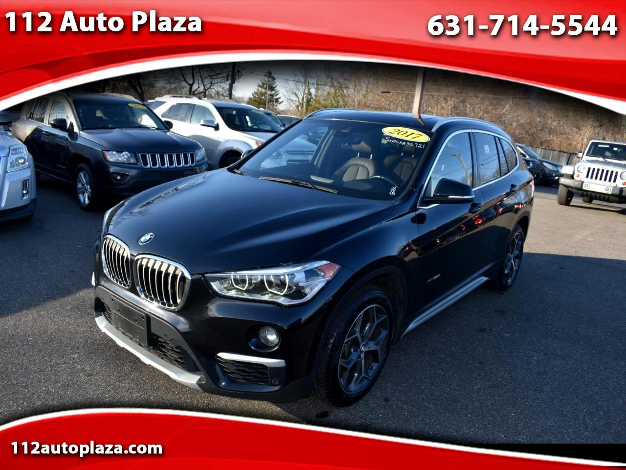 BMW X1 xDrive28i Sports Activity Vehicle Brazil 2017