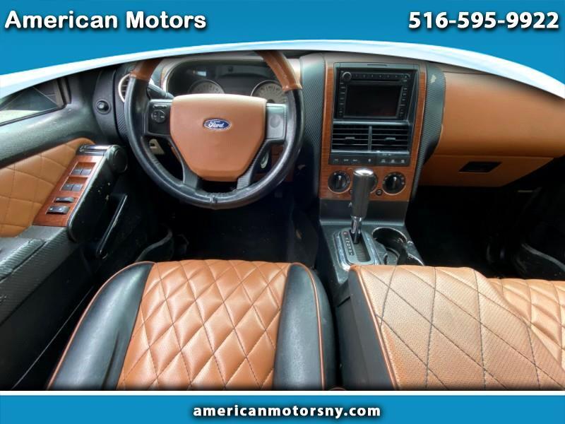 Ford Explorer Eddie Bauer 4.0L 4WD 2007