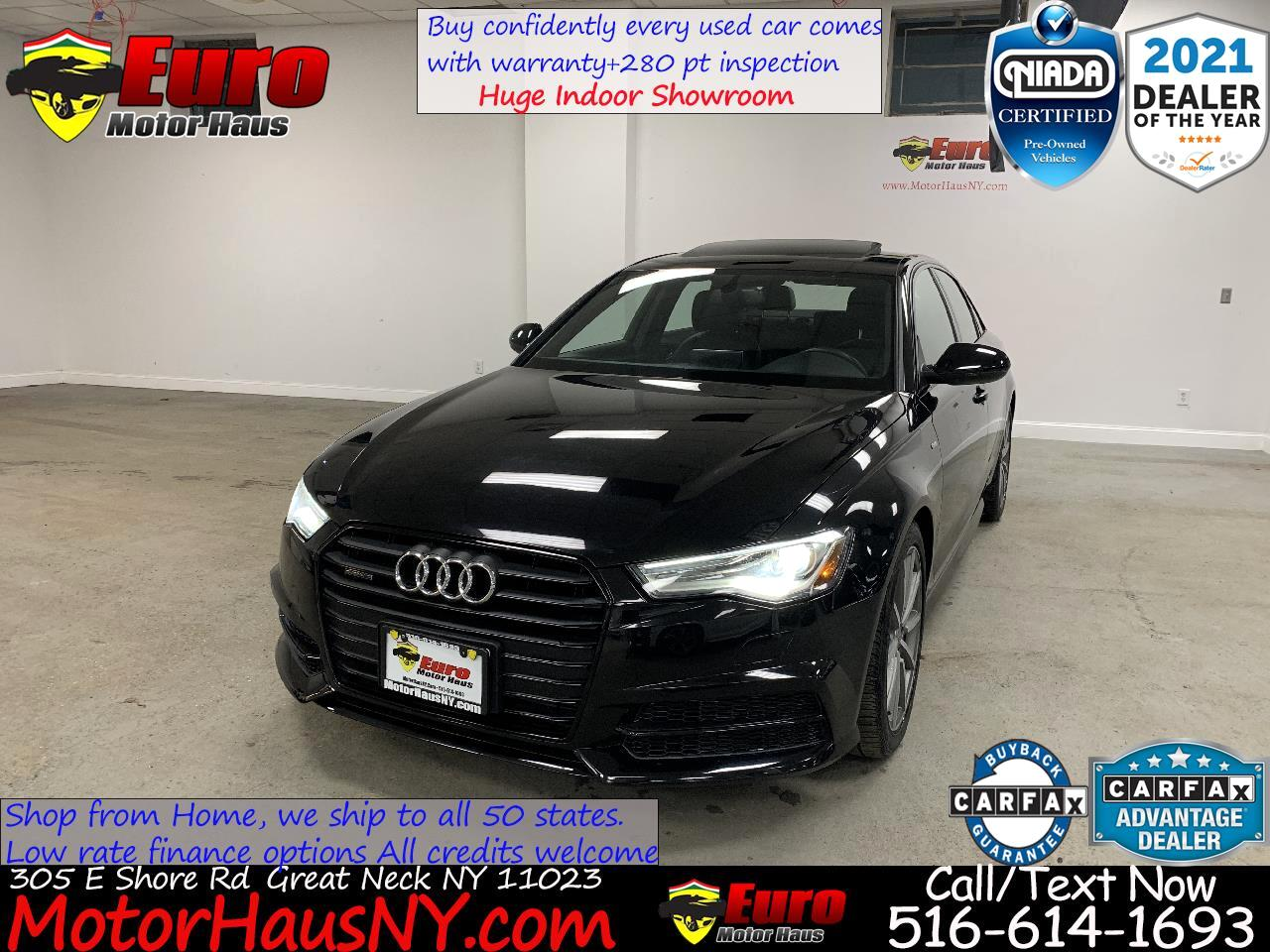 Used Audi A6 Great Neck Ny