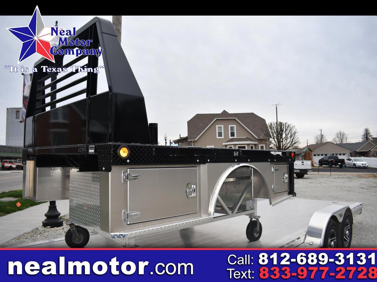 Hillsboro Truckbed   2020