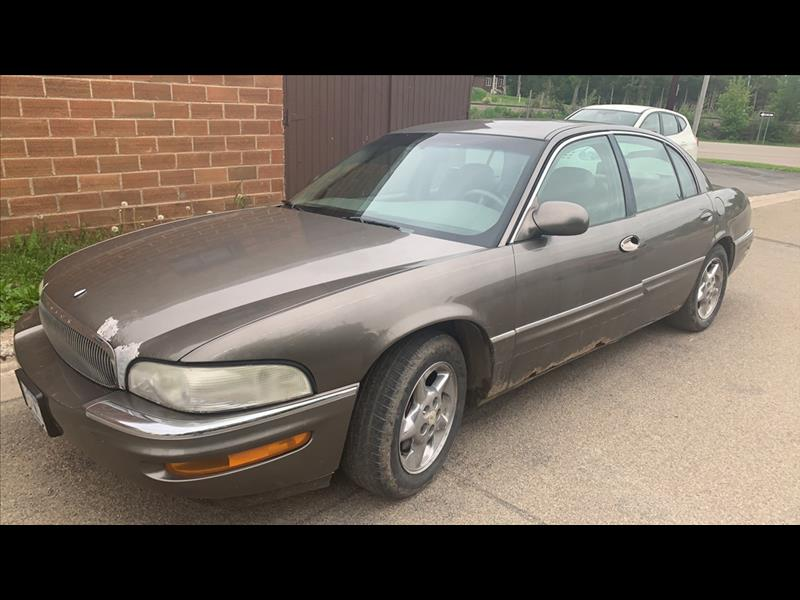 Buick Park Avenue Base 2000