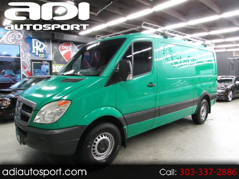 2008 Dodge Sprinter Van 2500 144-in. WB