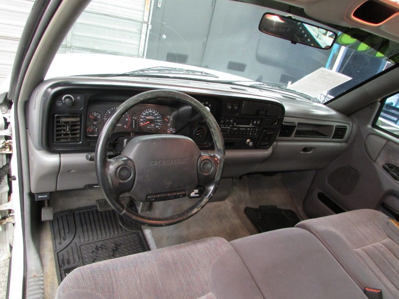 1997 Dodge Ram 3500 ST Club Cab 8-ft. Bed 2WD