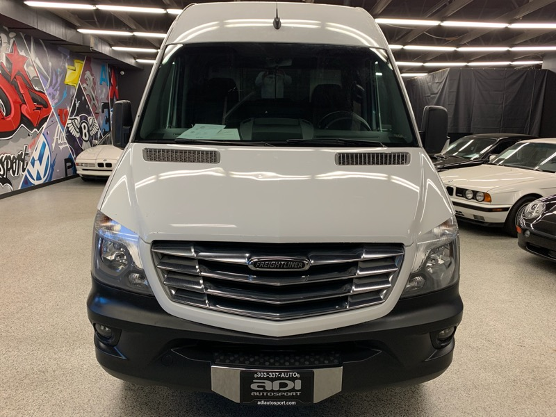 2014 Mercedes-Benz Sprinter 2500 High Roof 170-in. WB