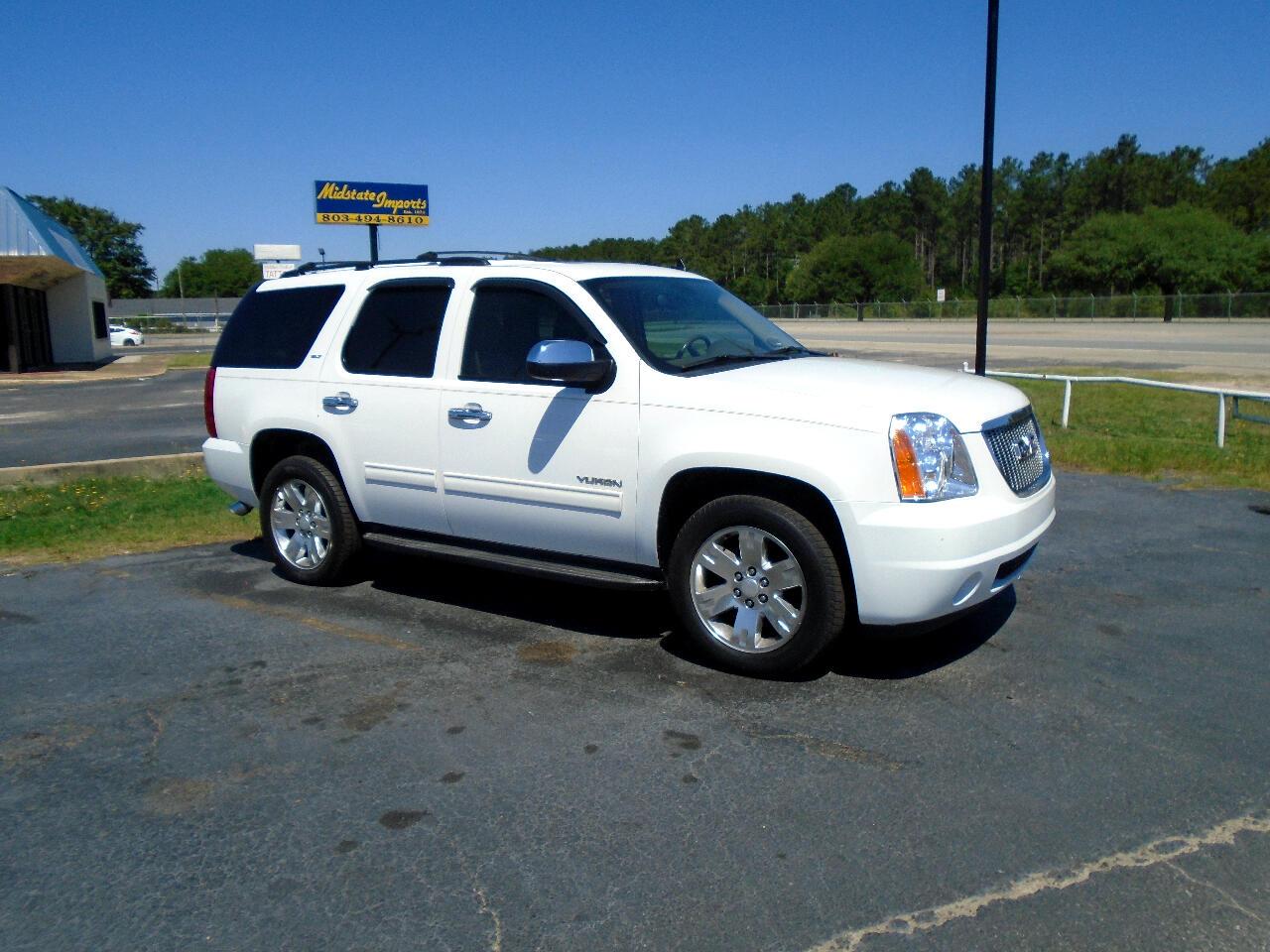 GMC Yukon SLT1 2WD 2010