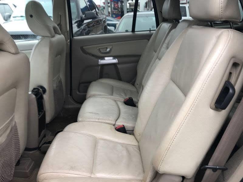 Volvo XC90 V8 2005