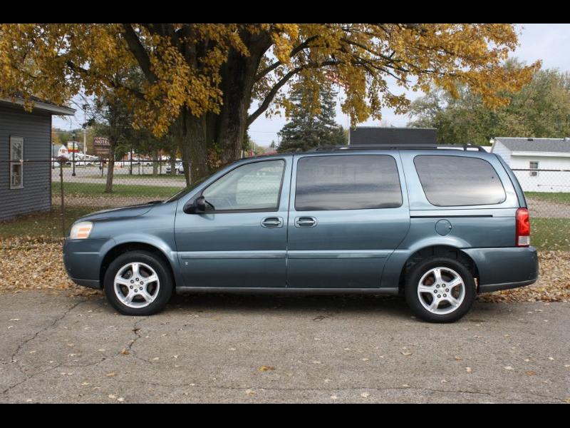 Chevrolet Uplander LT Ext. 1LT 2007