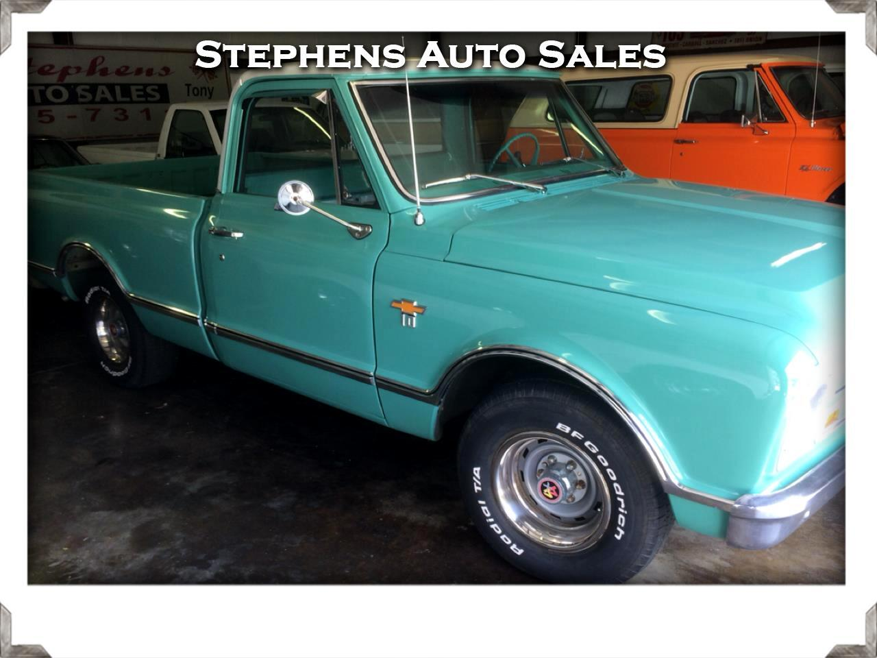 Chevrolet C10  1968