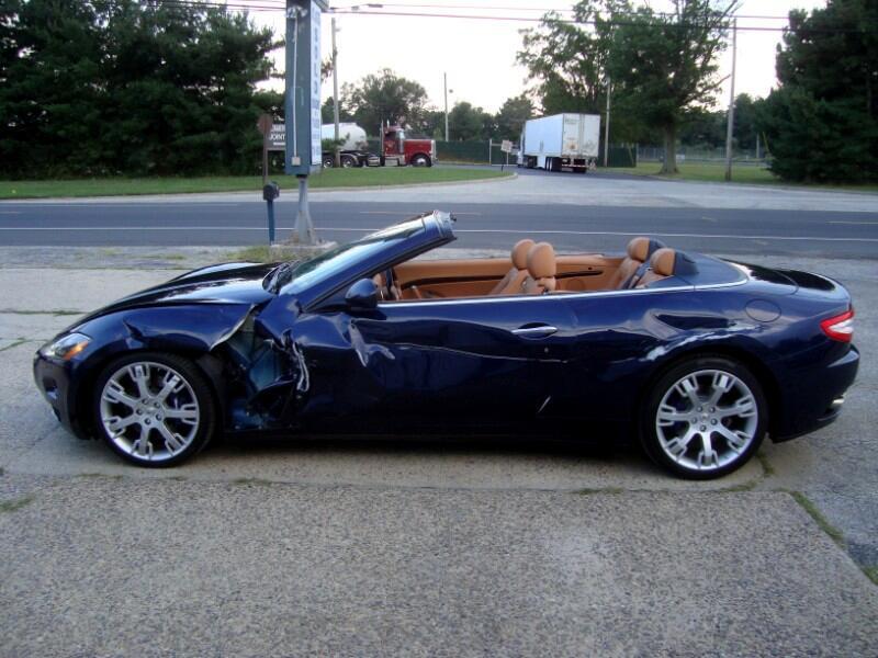 Maserati GranTurismo  2014