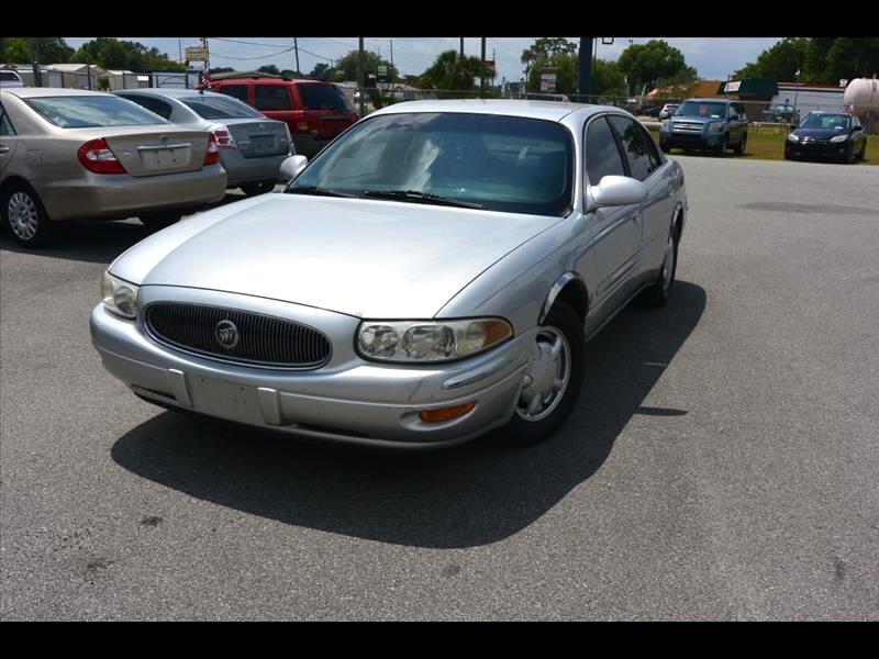 Buick LeSabre Custom 2000