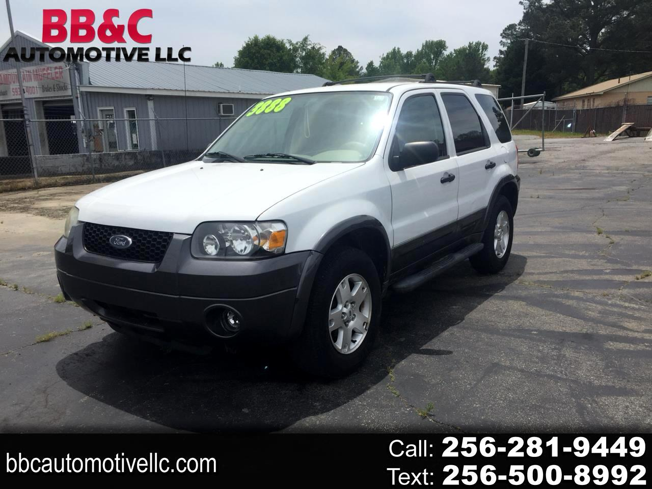Ford Escape XLT 2WD 2006