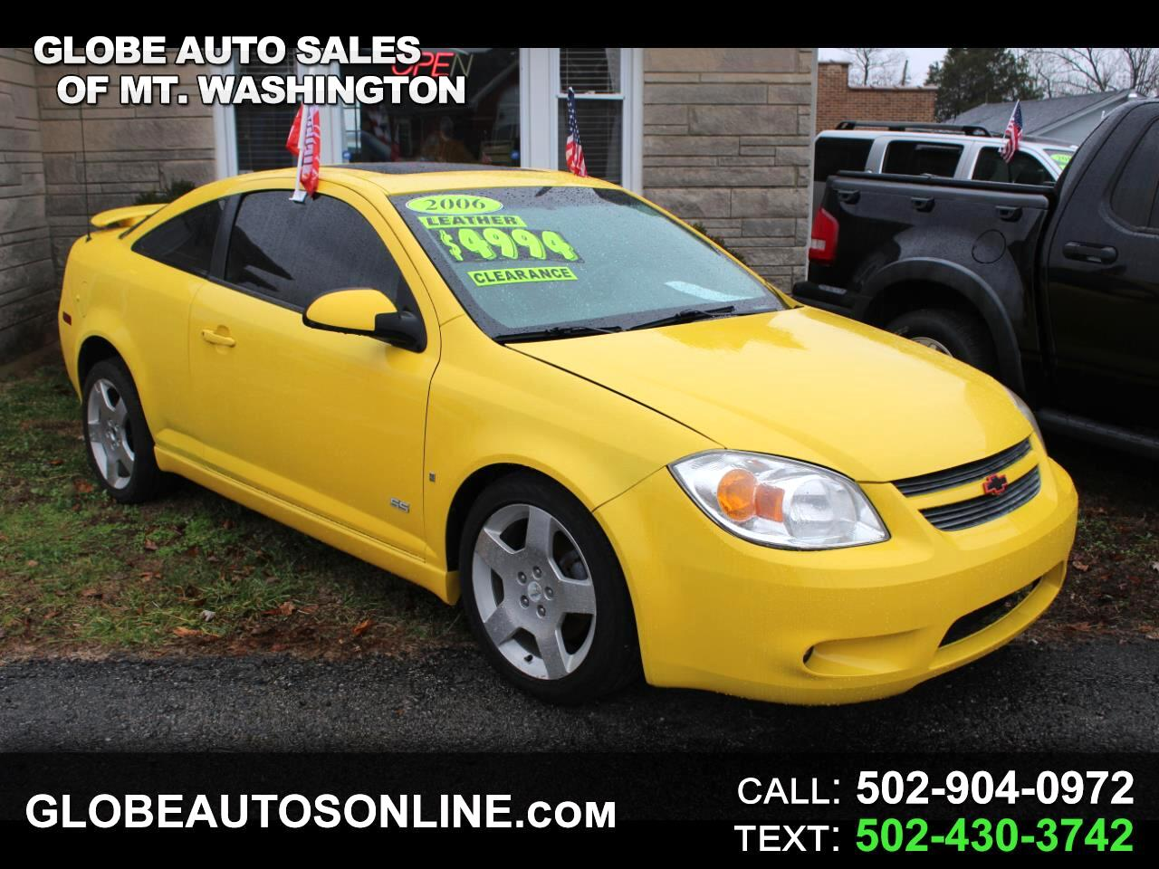 Chevrolet Cobalt SS Coupe 2006