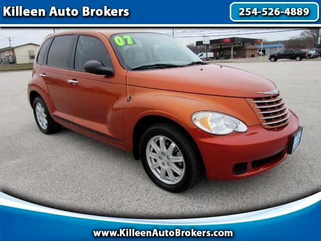 2007 Chrysler PT Cruiser 4dr Wgn Touring