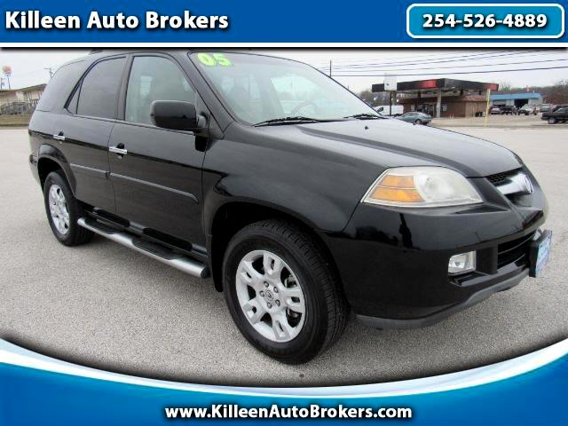 2005 Acura MDX 4dr SUV AT Touring w/Navi