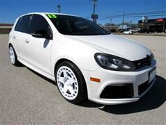2013 Volkswagen Golf R
