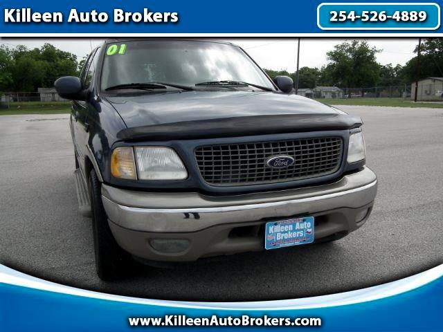 2001 Ford Expedition Eddie Bauer 2WD