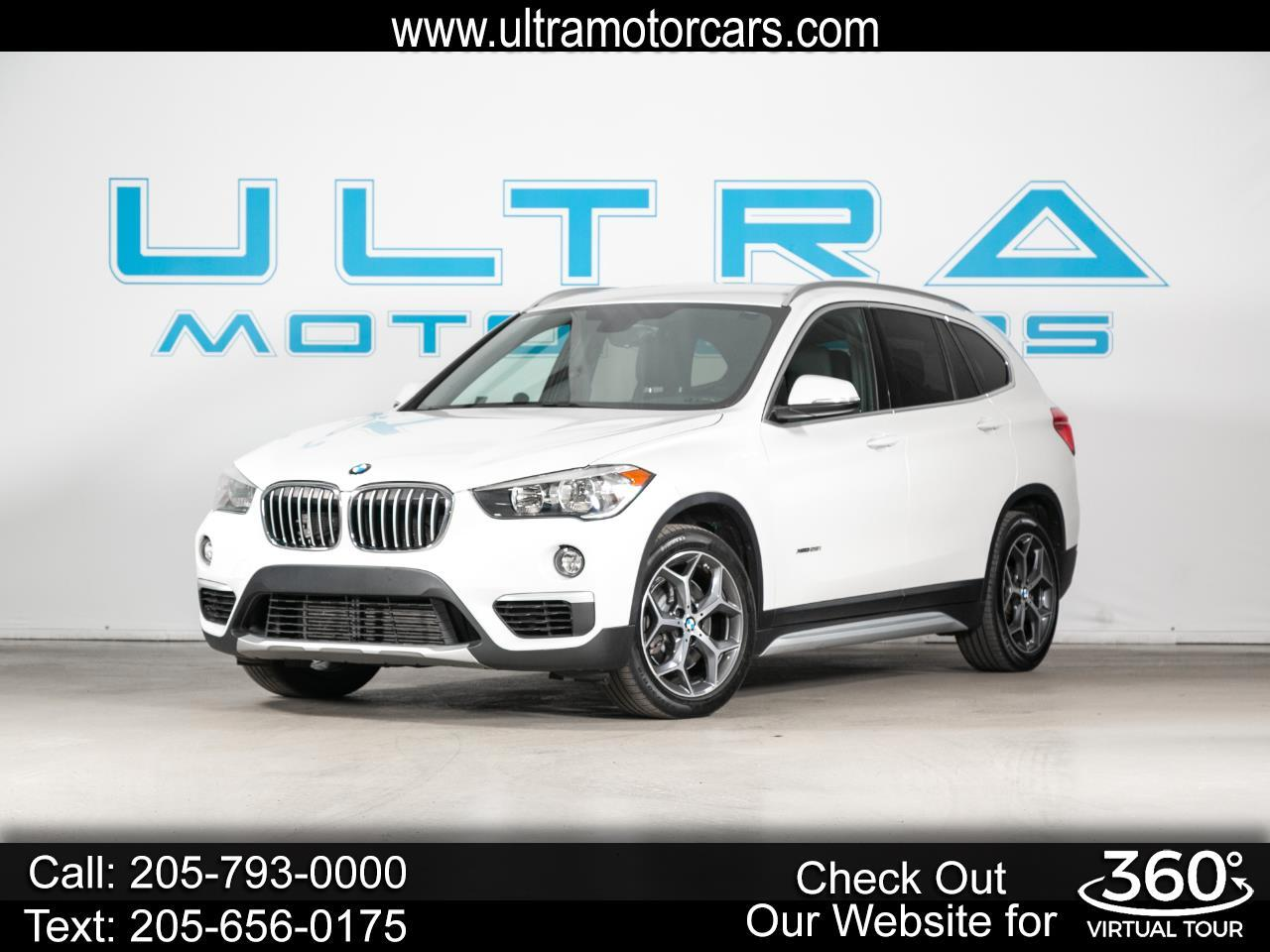 BMW X1 AWD 4dr xDrive28i 2016