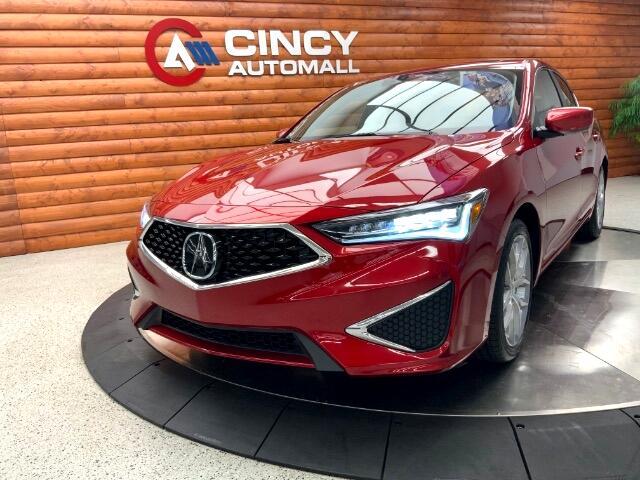 Acura ILX Base 2020