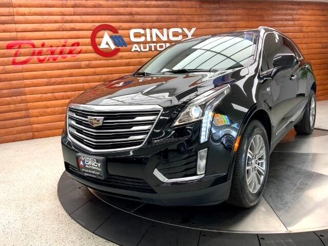 Used Cadillac Xt5 Fairfield Oh