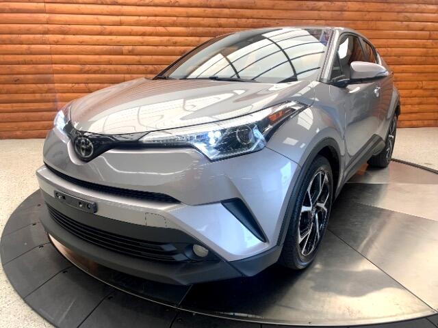 Toyota C-HR XLE FWD (Natl) 2018