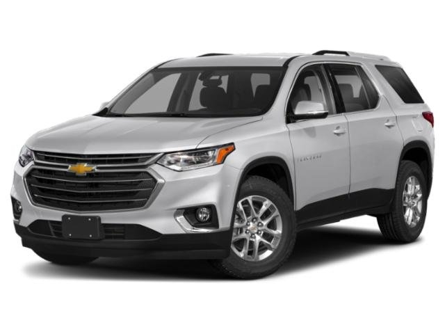 Chevrolet Traverse LT Feather AWD 2020