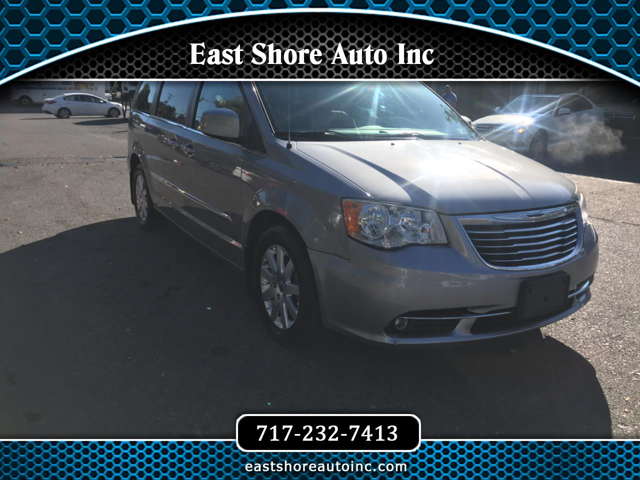 Chrysler Town and Country  2013