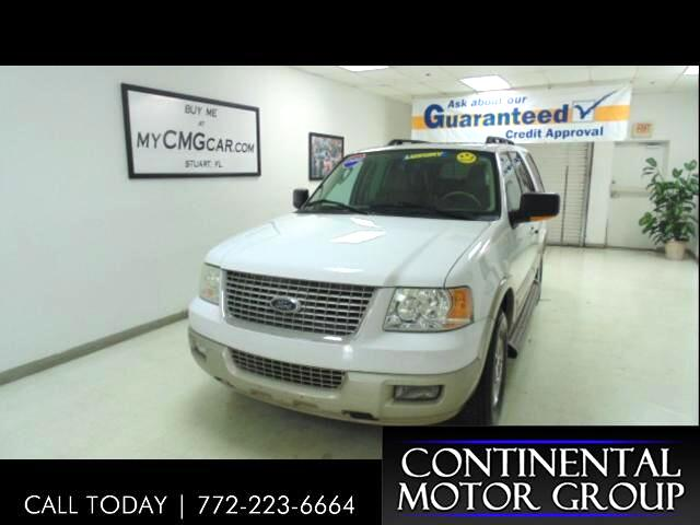 2005 Ford Expedition Eddie Bauer 2WD