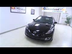 2012 Mazda MAZDA6