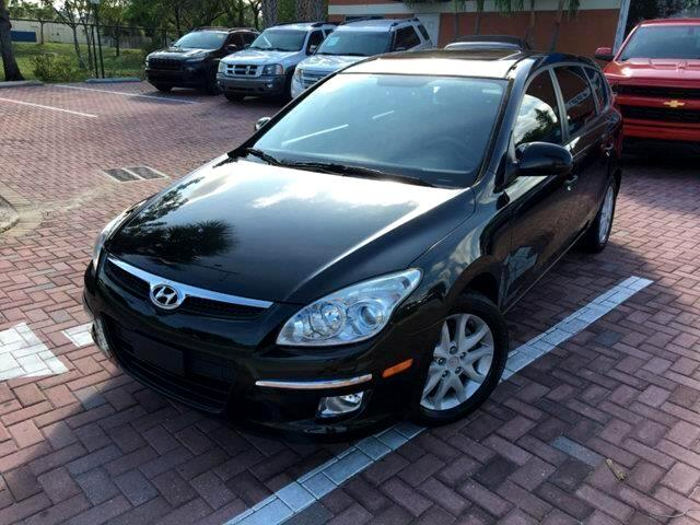 Hyundai Elantra Automatic 2009