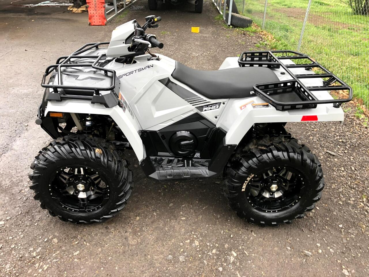 Polaris Sportsman  2018