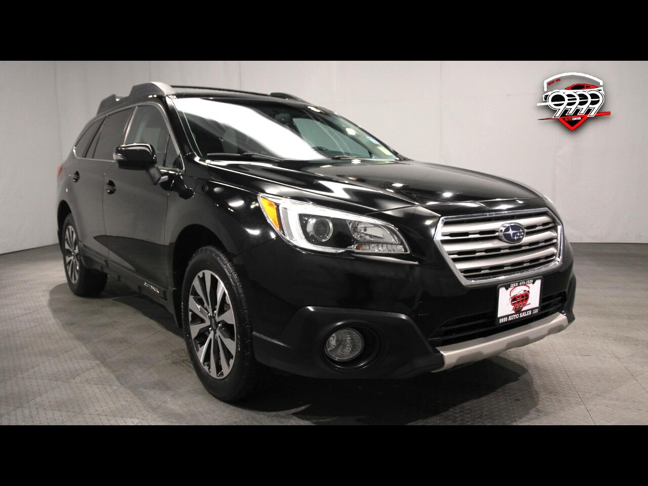 2015 Subaru Outback For Sale >> Used 2015 Subaru Outback 2 5i Limited For Sale In Lakewood