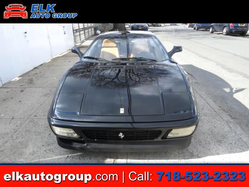 Ferrari 348 TB 1992