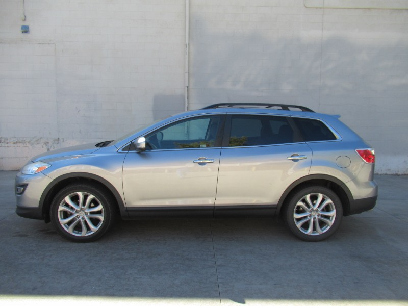 Mazda CX-9 Grand Touring AWD 2012