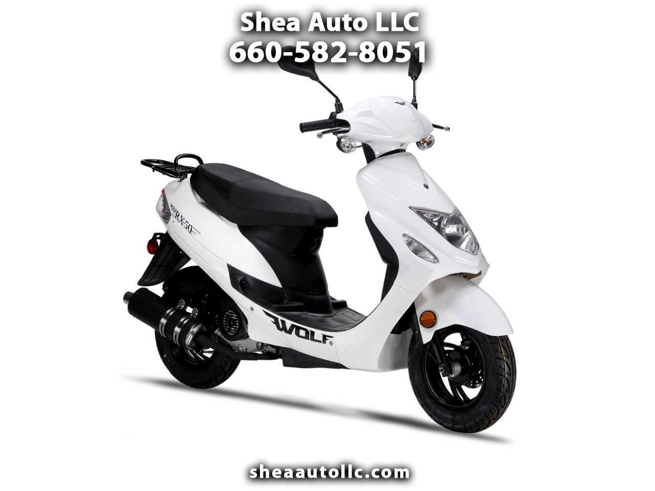 Wolf RX-50  2020