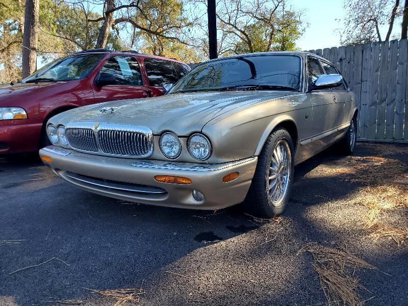 Jaguar XK  1998