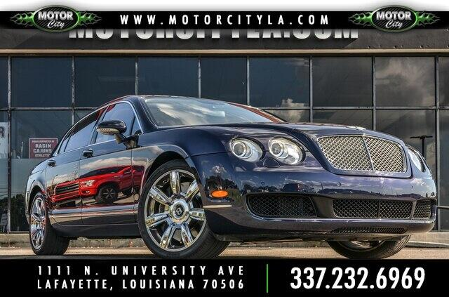 Bentley Continental Flying Spur 2008 for Sale in Lafayette, LA