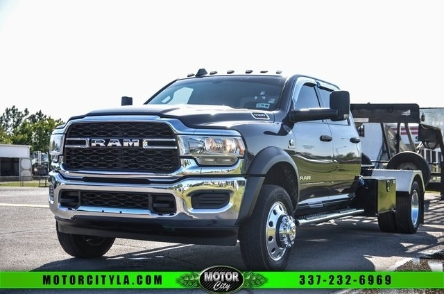 RAM 5500 Chassis Cab  2019